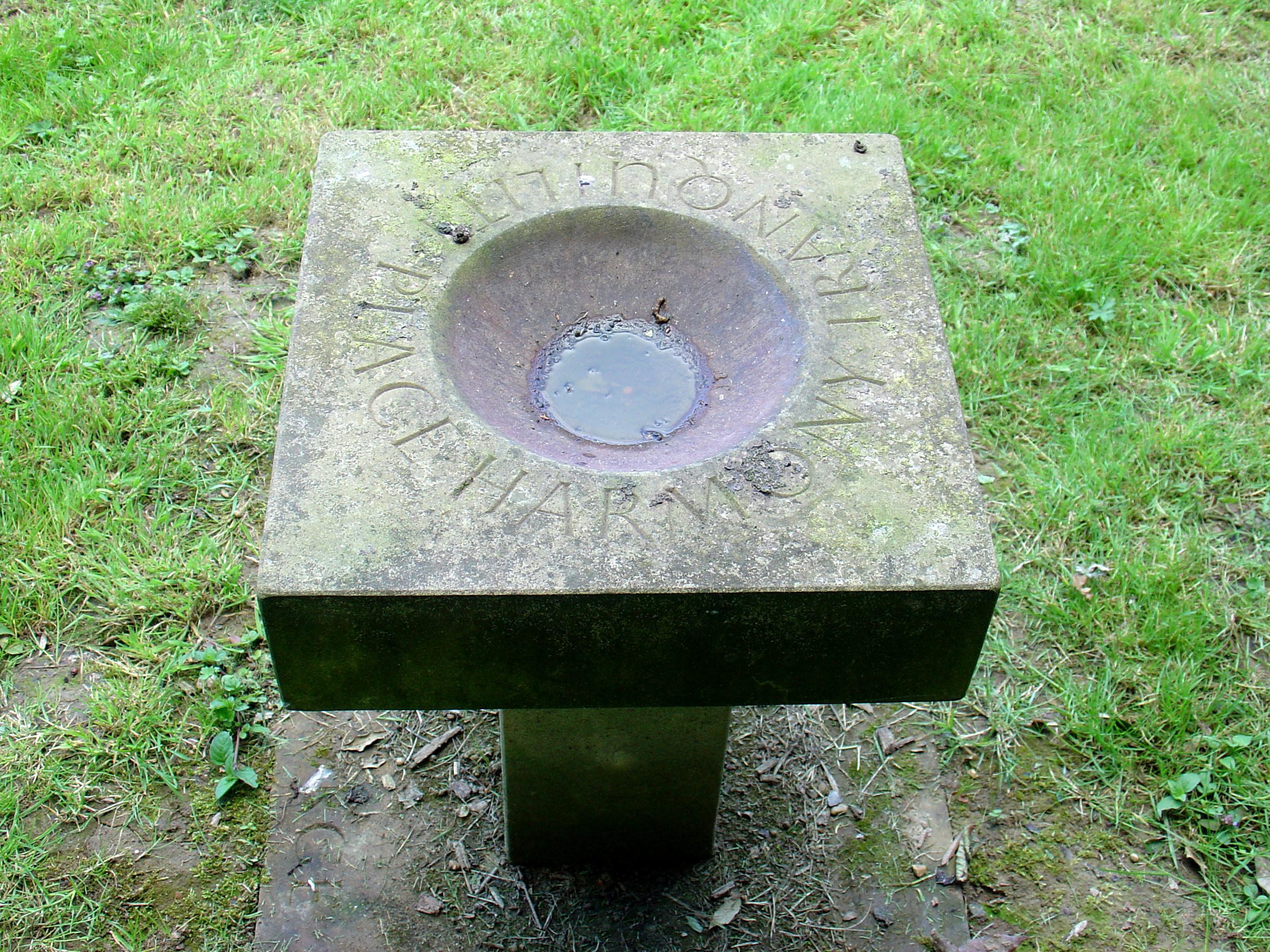Object Details | Public Sculptures of Sussex Database